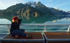 Exploring Alaska's Costal Wilderness – Aug. 27-Sep. 3, 2016